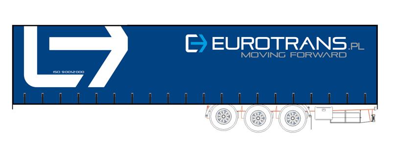 Plandeki Eurotrans